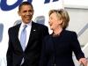 Ông Obama hậu thuẫn bà Hillary với mong muốn đánh bại Trump