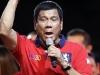 Tân tổng thống Philippines bị các trùm ma túy 'treo giá' 1 triệu USD