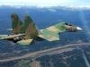 Hơn 1.500 người tìm kiếm phi công, máy bay Su-30MK2 mất tích