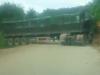 Tài xế container quay đầu đẳng cấp trên đường đèo rộng 5m