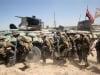 Iraq chiếm tòa nhà chính quyền trong thành trì của IS