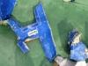 Đã tìm thấy hộp đen máy bay Ai Cập rơi xuống biển
