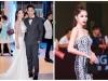 Hoa hậu Thu Hoài, Nam Em gợi cảm đi sự kiện