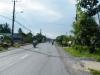 Xe ô tô chở phó cục thuế tỉnh gây tai nạn, 2 người tử vong