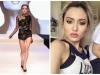 Cận cảnh nhan sắc nóng bỏng của cô gái 1m54 trong Next Top Model