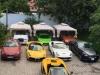 Thiếu gia Phan Thành khoe 8 siêu xe đắt tiền