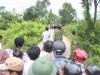 Video: Lời khai lạnh lùng của gã tài xế sát hại nữ giám thị, phi tang xác