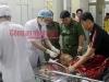 Thảm án 2 cháu bé bị sát hại ở Thanh Hóa: Nghi phạm là chú họ