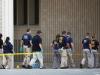Phát hiện gì trong nhà nghi phạm xả súng Dallas?