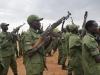 Lính Trung Quốc thiệt mạng vì pháo kích ở Nam Sudan