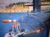 Tàu ngầm hạt nhân Trung Quốc tích hợp tính năng mới, Mỹ 'hoảng hốt'