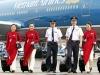 Phi công Vietnam Airlines nhận mức lương hơn 100 triệu đồng/tháng