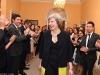 Bà Theresa May chính thức tuyên thệ nhậm chức thủ tướng Anh