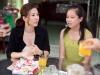 Hoa hậu Thu Hoài giúp đỡ cô bé nghèo 'nuôi' giấc mơ thành bác sĩ