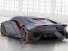 Ngắm siêu xe tự lái mang thương hiệu Lamborghini