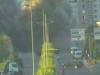 Video: Phe đảo chính bắn phá bên ngoài dinh tổng thống Thổ Nhĩ Kỳ