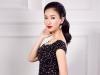 Á hậu Hà Thu bất ngờ thành giám đốc quốc gia Miss Intercontinental