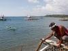 Philippines khuyến cáo ngư dân tránh xa bãi cạn tranh chấp với Trung Quốc