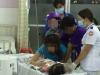 Phát hiện thi thể bé gái 4 tuổi dưới hồ bơi ở Sài Gòn