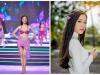 Nhan sắc 'vạn người mê' của 'Nàng thơ xứ Huế' rút lui khỏi HHVN 2016