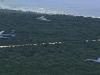 3 oanh tạc cơ chiến lược của Mỹ khoe uy lực ở Biển Đông