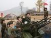 Triều Tiên dồn dập lập 3 căn cứ pháo phòng không quanh thủ đô