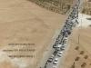 IS bắt hàng nghìn dân thường Syria làm lá chắn sống để tháo chạy