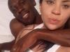 Usain Bolt bỏ lễ bế mạc Olympic, 'hẹn hò' với nữ sinh viên Brazil