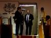 Tổng thống Pháp Hollande chính thức có mặt tại Hà Nội