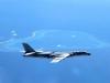 Chiến đấu cơ Nhật đánh chặn 8 máy bay Trung Quốc