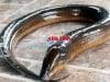 Đi câu cá bắt được lươn 'khủng' dài 1 m