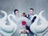 Diễn viên 'lẳng lơ' nhất màn ảnh Hoàng Yến lên xe hoa lần 4 với chồng kém tuổi