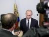 Putin lên tiếng về cáo buộc gây tội ác chiến tranh ở Syria