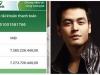 MC Phan Anh tới Đà Nẵng, công bố số tiền ủng hộ lên tới gần 8 tỷ