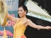 Nguyễn Thị Loan được vinh danh tại Hoa hậu hoà bình Thế giới 2016