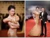 Cô gái học giỏi nhất Hoa hậu Việt Nam 'lột xác' với váy đuôi cá quyến rũ