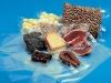 Bảo quản thực phẩm bằng túi nilon trong tủ lạnh coi chừng ngộ độc