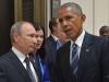 Putin mời Obama thăm Nga sau khi mãn nhiệm