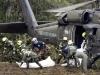 Máy bay chở đội bóng Brazil rơi: Đóng cửa hãng hàng không