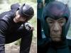 Khương Ngọc đội mũ nhái của 'X-Men' trong vai dị nhân Việt