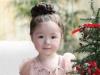 Con gái Elly Trần - Cadie Mộc Trà gây sốt vì quá đáng yêu trong hậu trường