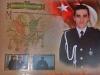 Chân dung hung thủ ám sát Đại sứ Nga tại Thổ Nhĩ Kỳ