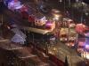 IS lên tiếng nhận trách nhiệm về vụ tấn công chợ Giáng sinh Đức