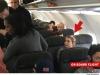 La mắng ái nữ nhà Trump, luật sư và bạn đời đồng tính bị đuổi khỏi máy bay