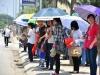 Bắc Bộ 26 độ C nóng như mùa hè, Nam Bộ nắng mạnh