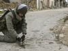 CIA tố Nga sử dụng chiến thuật tiêu thổ ở Syria