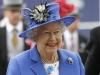 Đi dạo đêm khuya, Nữ hoàng Anh suýt bị bắn