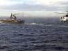 Video: Tàu sân bay Kuznetsov Nga tác chiến ngoài khơi Syria