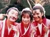 Loạt ảnh hậu trường chưa từng tiết lộ của 'Lương Sơn Bá, Chúc Anh Đài'