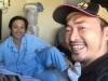 Danh hài Hoài Linh đã tỉnh táo sau khi cấp cứu trong đêm